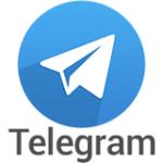 Написать в Telegram