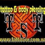 "tattoo studio ""TST"""